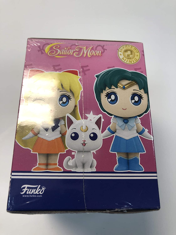 Funko 0889698144339 Figura Mystery Mini Sailor Moon,