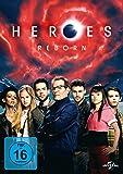 Heroes Reborn [4 DVDs]