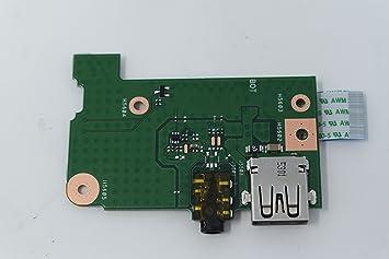 COMPRO PC tarjeta Jack Audio Board para ASUS X553MA Asus ...