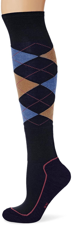 Burlington Women's Shetland Knee - High Socks FALKE KGaA 22353