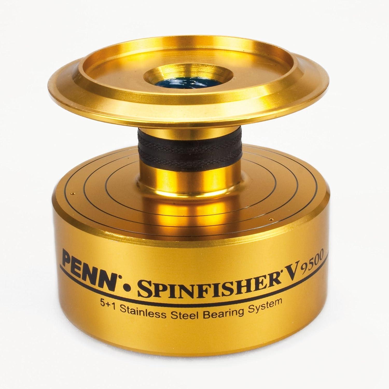 Spinfisher V SSV 9500 Spare Spool Penn/Ersatzspule