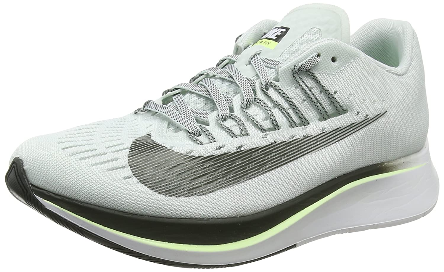 Barely Grey Sequoia-light Pumice Nike Women's WMNS Zoom Fly Trainers