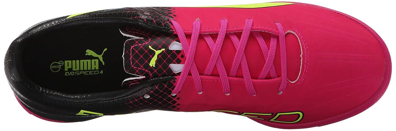 newest 8b3ee aa441 Amazon.com   Puma Men s Evospeed 4.5 Tricks Tt Soccer Shoe   Soccer