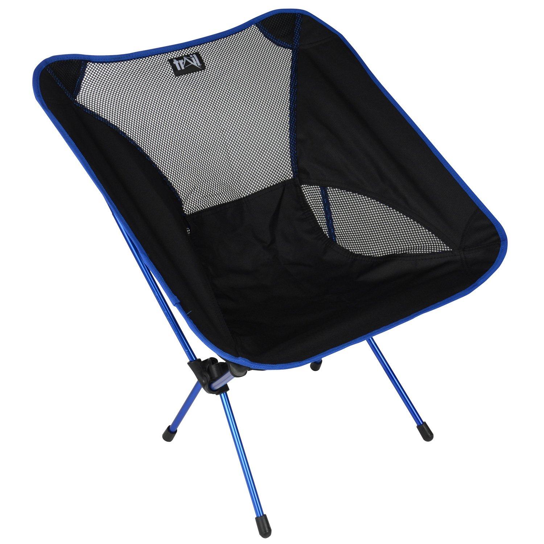 Eureka Helinox Chair e Amazon Sports & Outdoors