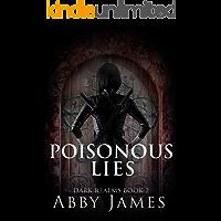 Poisonous Lies: Paranormal Reverse Harem (Dark Realms Book 2)
