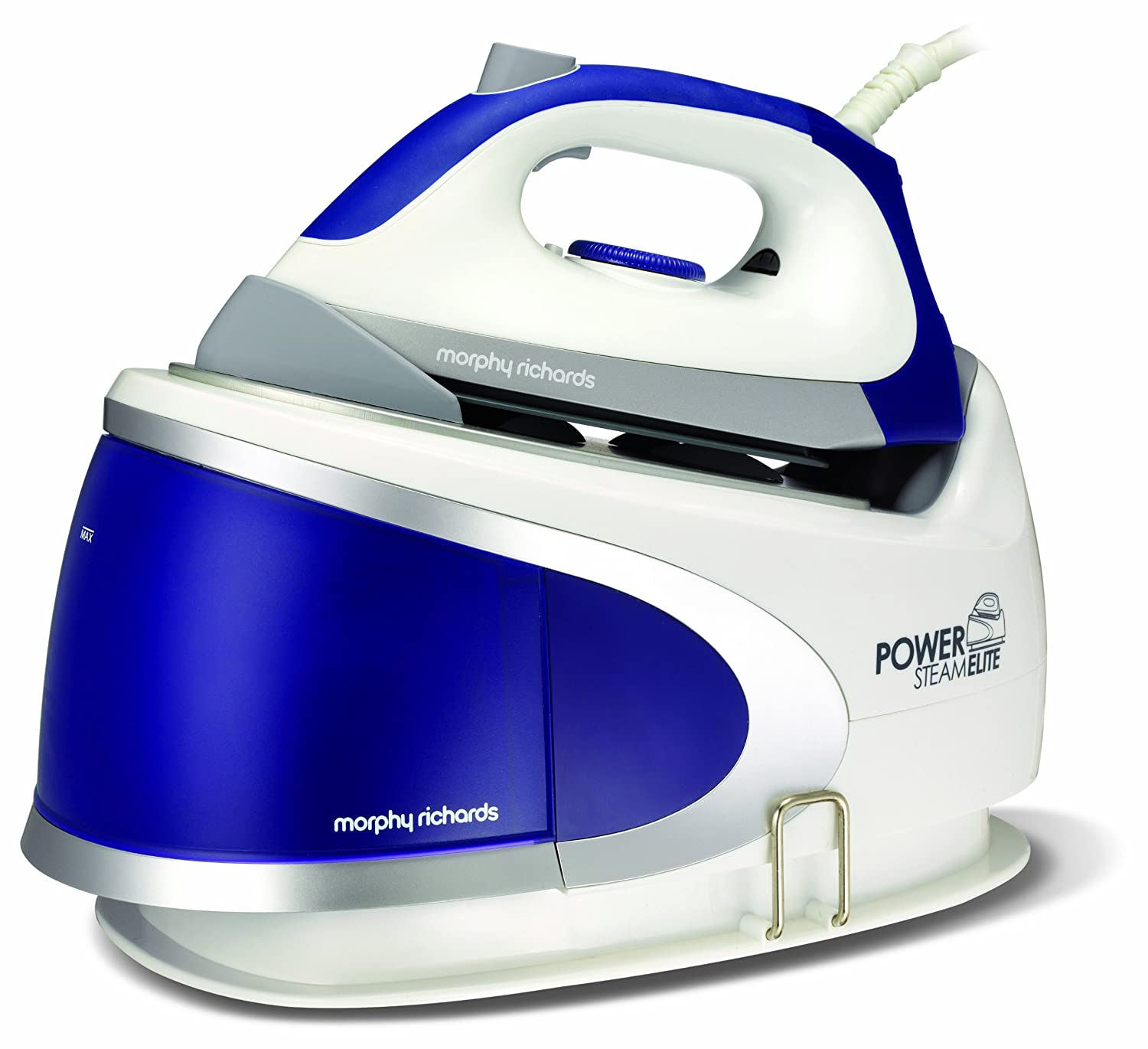 Morphy Richards Power Steam Elite Steam Generator Iron 2400