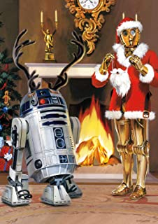 product image for Star Wars - All I Want for Christmas is R2-500 Piece Jigsaw Puzzle