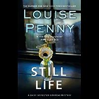 Still Life (Chief Inspector Armand Gamache series Book 1)
