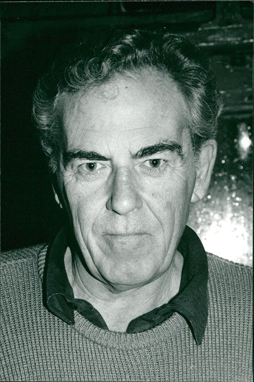 Jack Hedley (born 1930)