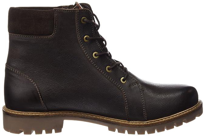 Cacique, Mens Boots Gioseppo