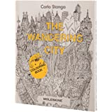 Fantastic Cities A Coloring Book Of Amazing Places Real And Imagined Amazoncouk Steve