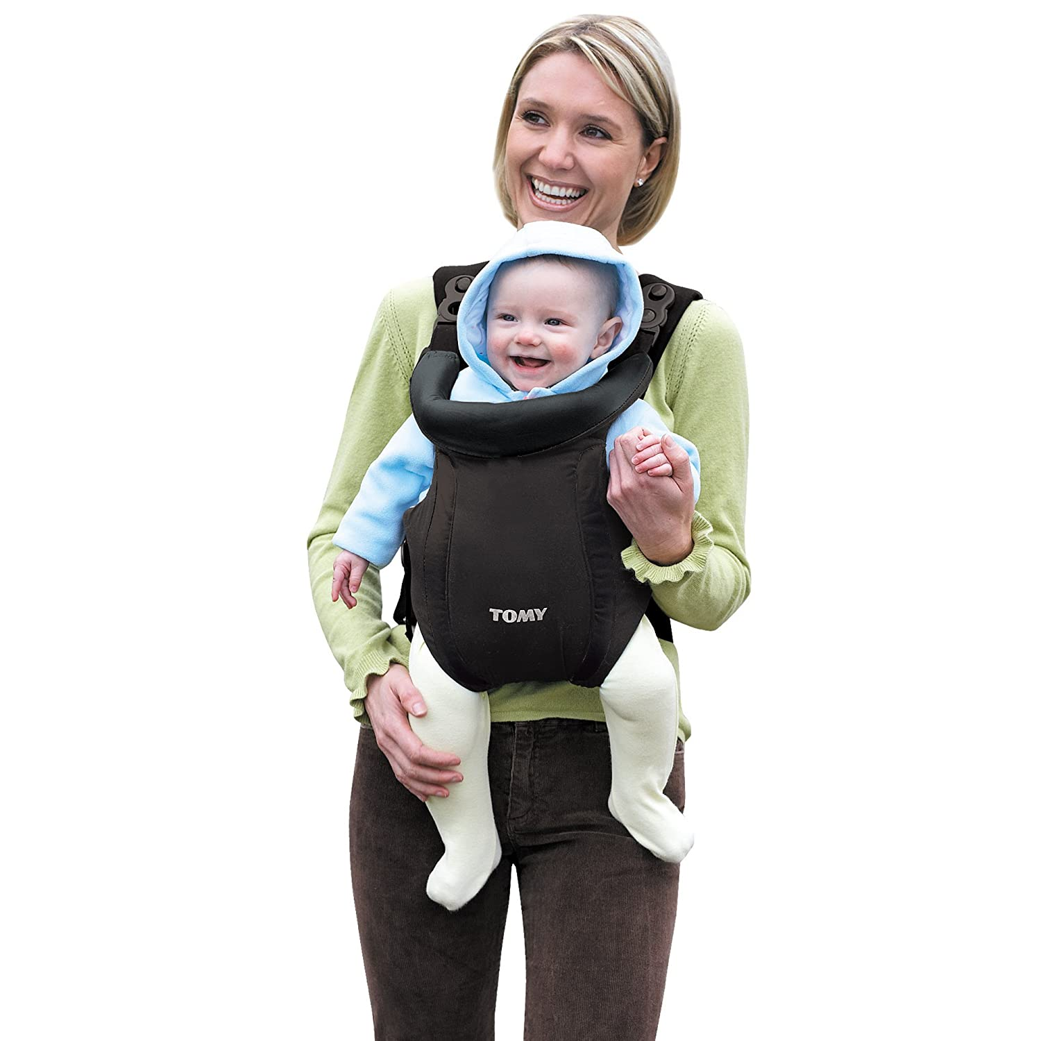 a682b244d7a Tomy Freestyle Premier Baby Carrier  Amazon.co.uk  Baby