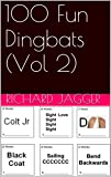 100 Fun Dingbats (Vol 2) (English Edition)