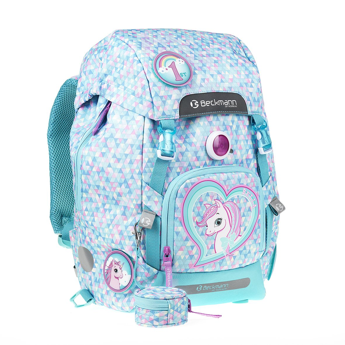 162ad0cb09 Beckmann of Norway School Backpack