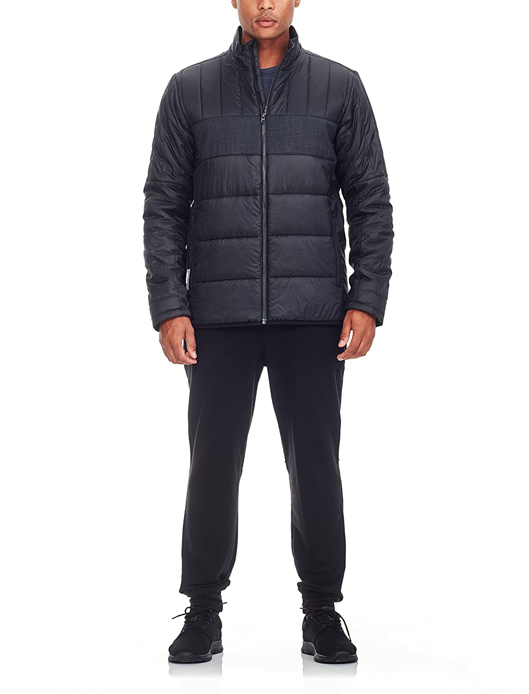 Down Alternative Icebreaker Stratus X Jacket New Zealand Merino Wool