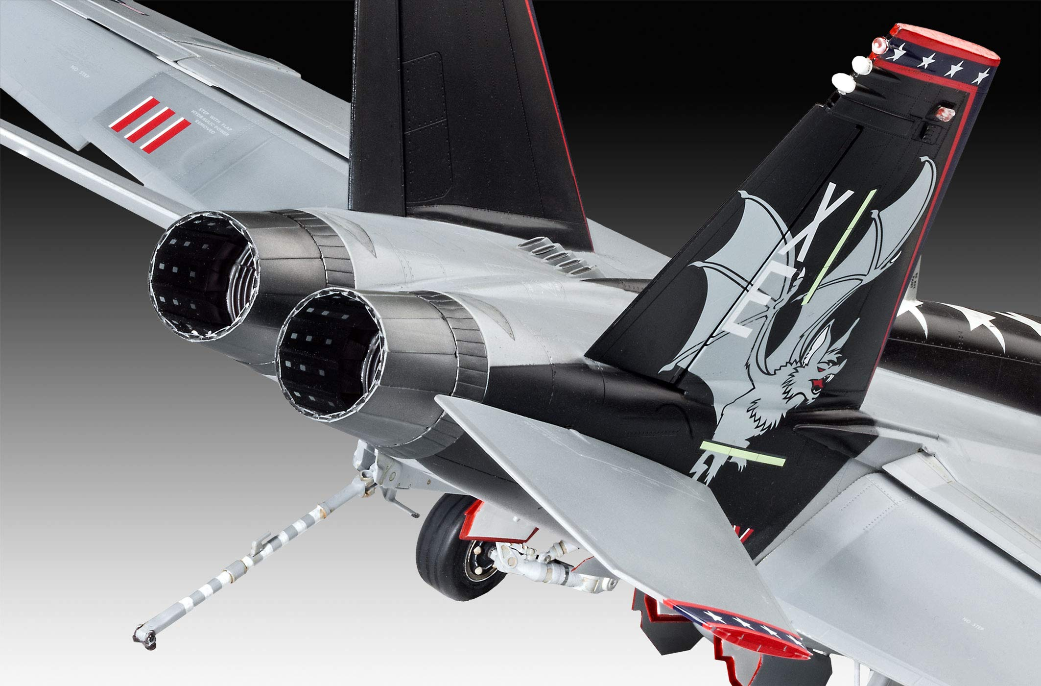 Revell of Germany 04994 1/32 F/A-18E Super Hornet by Revell of Germany (Image #6)