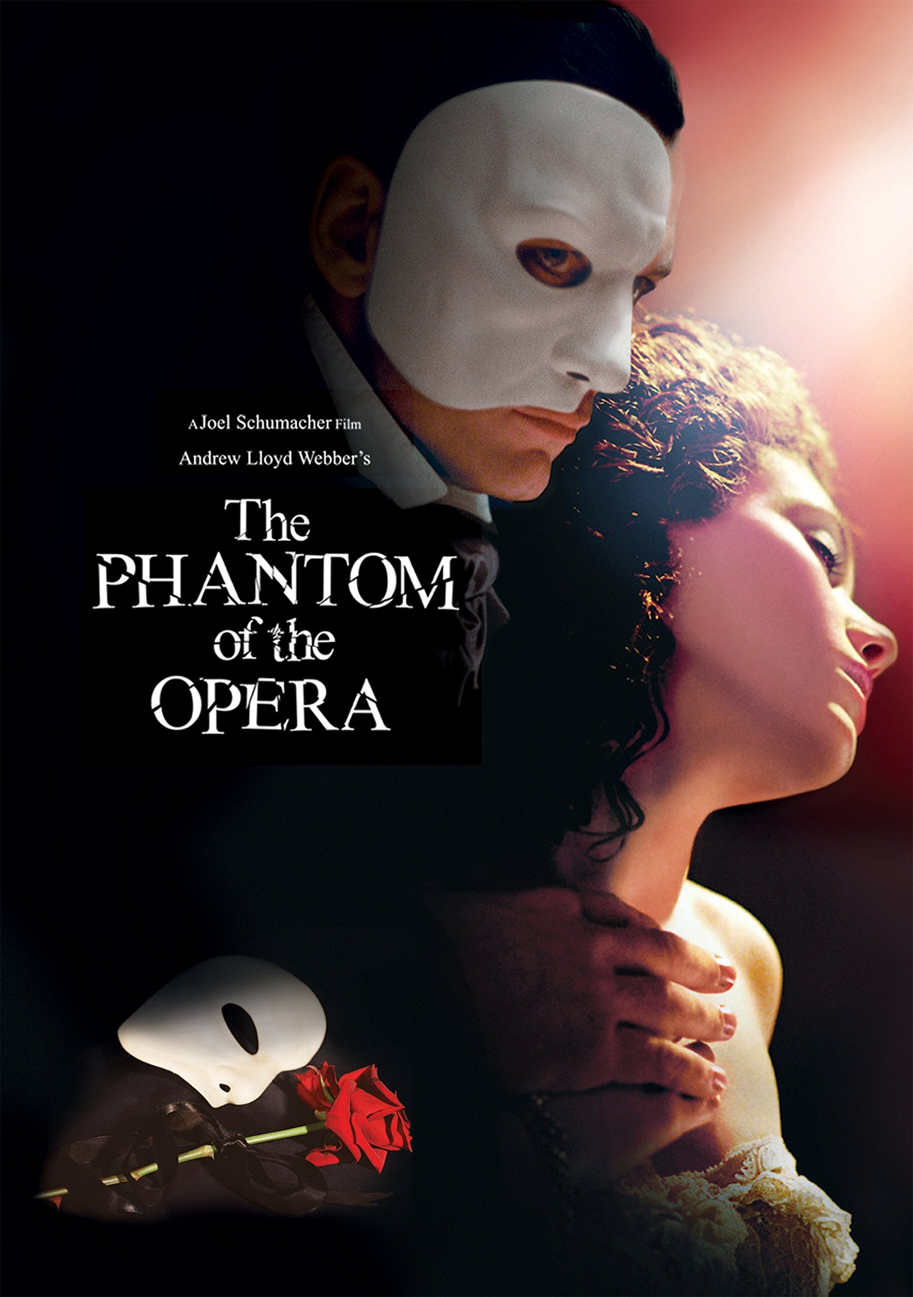 The Phantom of the Opera (2004) by