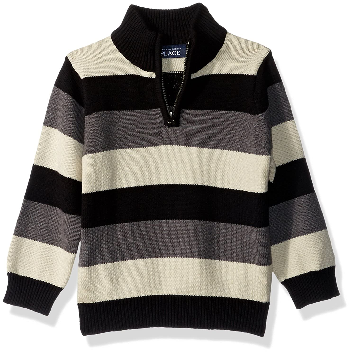 The Childrens Place Big Boys Sweater