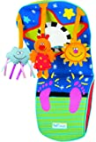 Taf Toys - Activité Siège Auto Musical