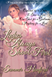 Ladies Always Shoot First
