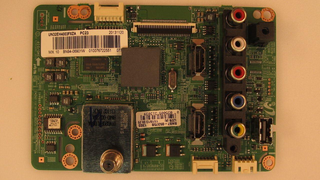 "SAMSUNG 32"" UN32EH4003FXZA CN02 BN94-06901W LED/LCD Main Board Motherboard Unit"