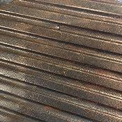 Amazon.com: Norpro - Prensatelas de bacón de hierro fundido ...