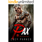 Pax: A Motorcycle Club Romance (Hellriders MC)