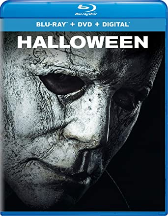 Halloween 2020 Dvd And Bluray In January Amazon.com: Halloween (2018) [Blu ray]: Jamie Lee Curtis, Judy