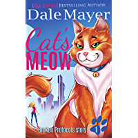 Cat's Meow (Broken Protocols Book 1)