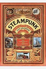 Steampunk 2014 Calendar Calendar