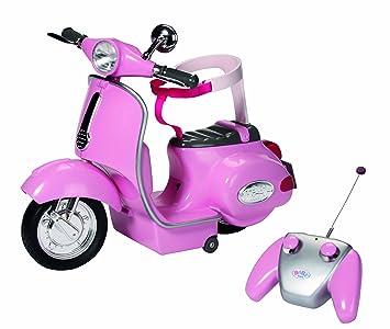 baby born motorroller