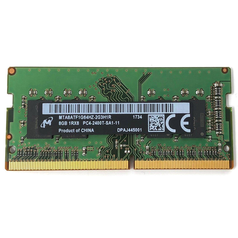 Micron MTA8ATF1G64HZ-2G3B1 A-Tech Equivalent 8GB DDR4 2400Mhz Laptop Memory RAM