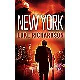 New York (Leo & Allissa International Thrillers Book 4)