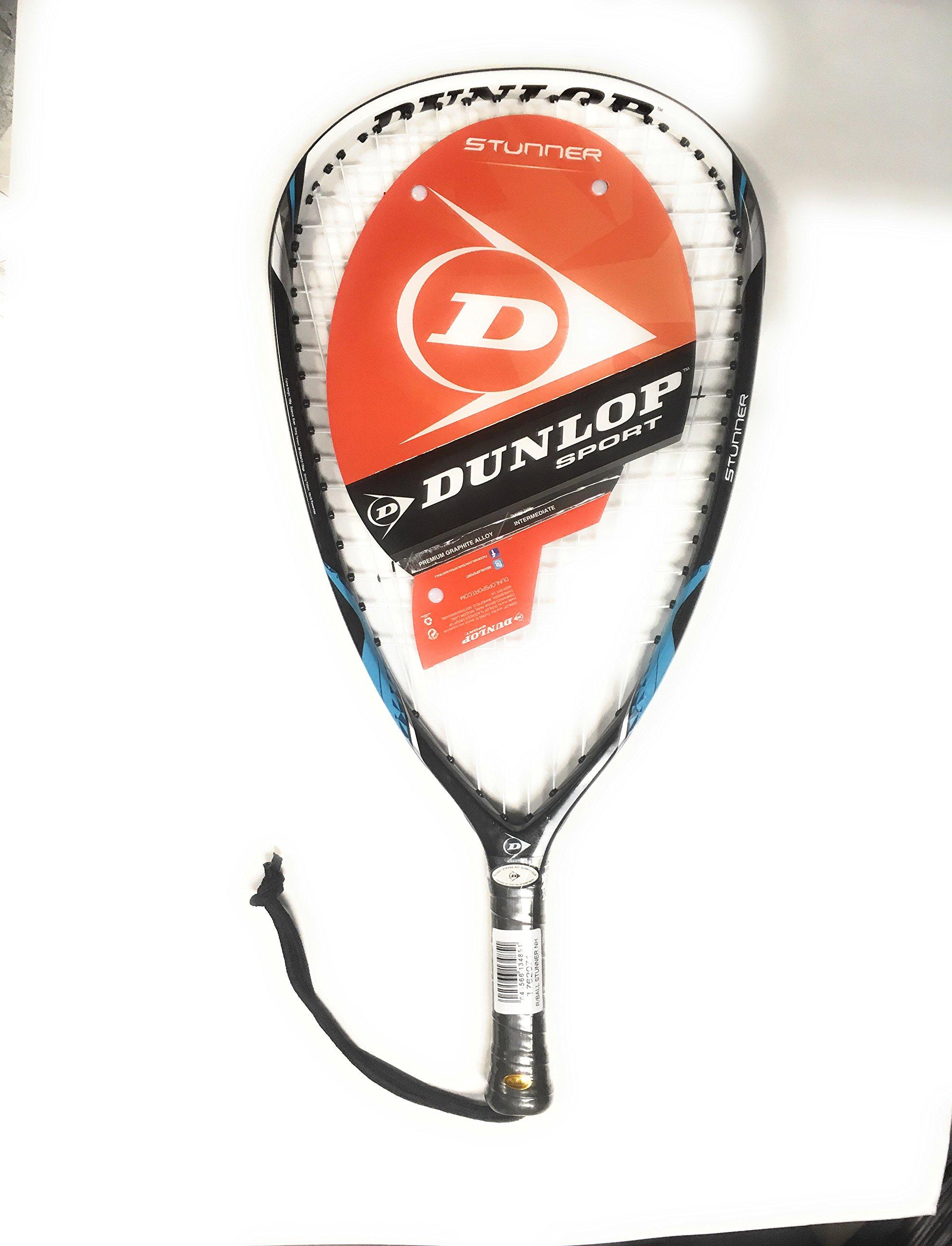 Dunlop Stunner Racquetball Racquet (195)