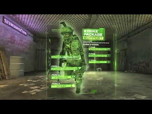 Amazon com: Call of Duty: Modern Warfare 3 - Xbox 360: Video
