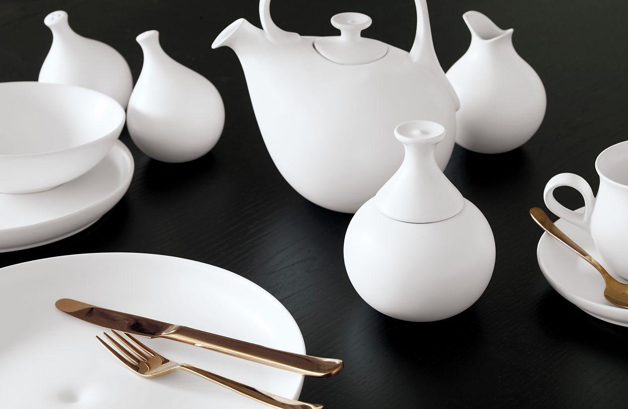 Granit 25-Piece Dinnerware Set - Design Within Reach