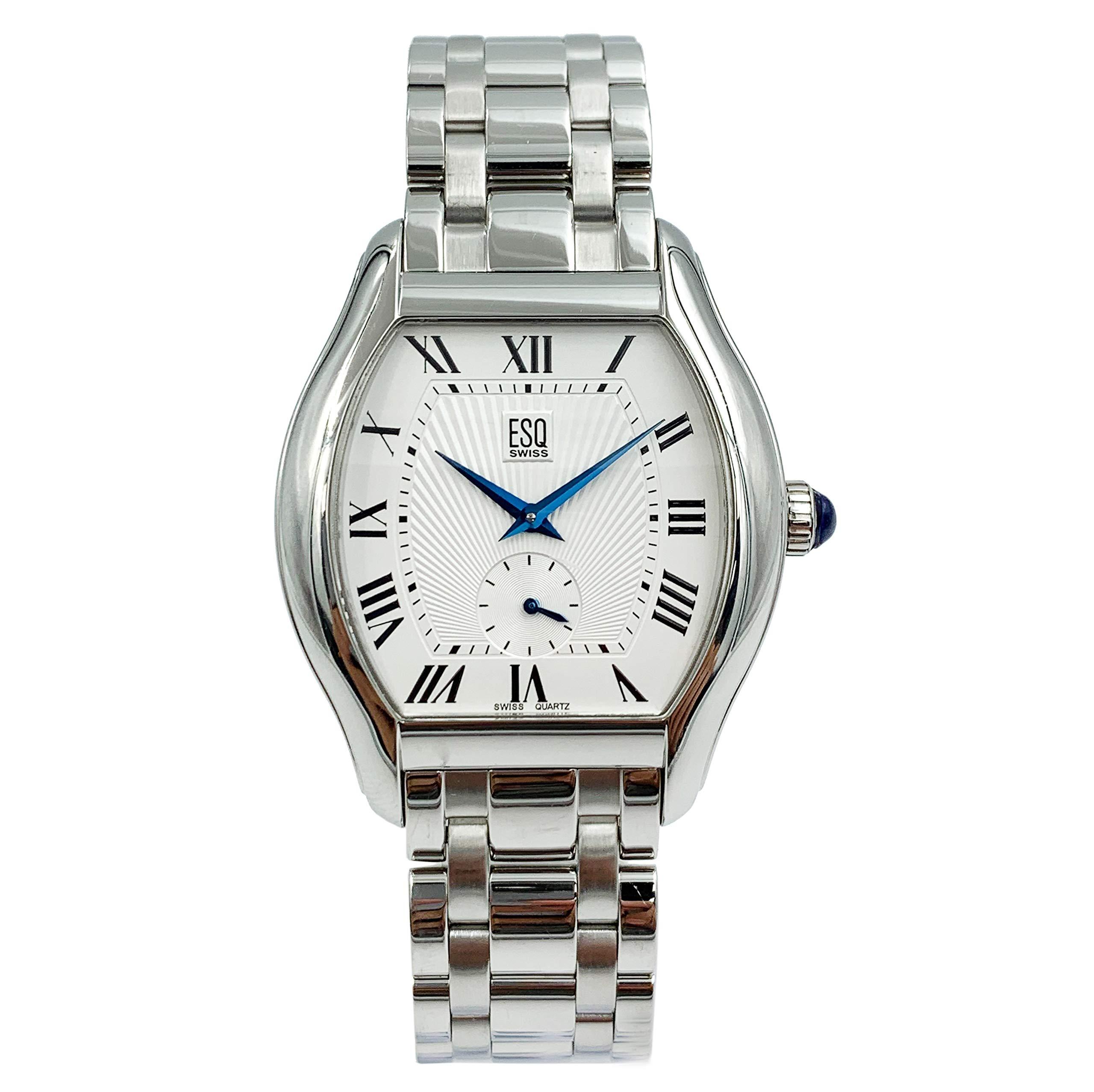 ESQ Fillmore Quartz Male Watch 07300964 (Certified Pre-Owned)