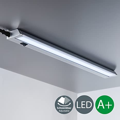 Striscia Led sottopensile Cucina Lo Mejor De Led Armadio ...