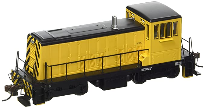 Bachmann GE 70 Ton sel Painted, Unlettered (Yellow and Black) Locomotive on dcc wiring ground throws, dcc wiring for ho trains, pa crossover diagrams, dcc wiring guide, dcc wiring examples, dcc wiring tips, dcc block diagram, dcc bus wiring, dcc wiring for switch machines, dcc wiring model railway layouts, dcc wiring basics,