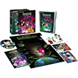 Invader Zim - Die komplette Serie (Limitierte Deluxe Edition, 8 Discs) [Limited Edition]