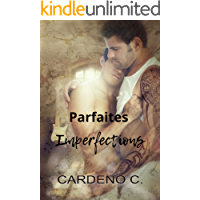 Parfaites Imperfections (French Edition) book cover