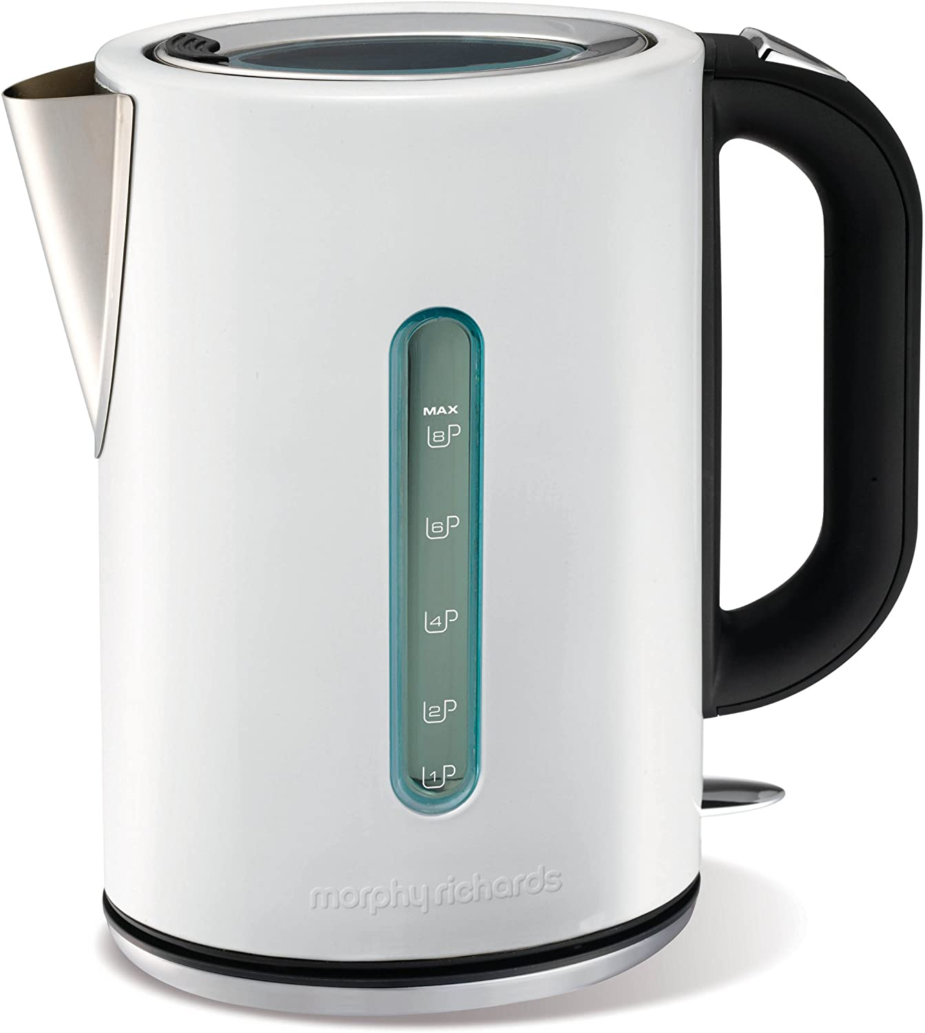 Morphy Richards Elipta 43941 Jug Kettle
