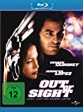 Out of Sight [Blu-ray]