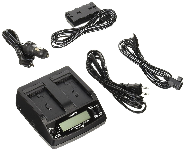 ソニー SONY ACアダプター/チャージャー AC-VQ1051D 1   B005GBIN84