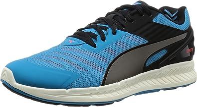 Puma Ignite v2 - Zapatillas de running para hombre, color azul ...