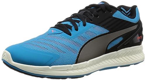 Puma Ignite v2 - Zapatillas de running para hombre: Amazon.es: Zapatos y complementos
