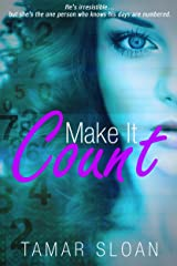 Make It Count (Touched by Love Book 1) Kindle Edition