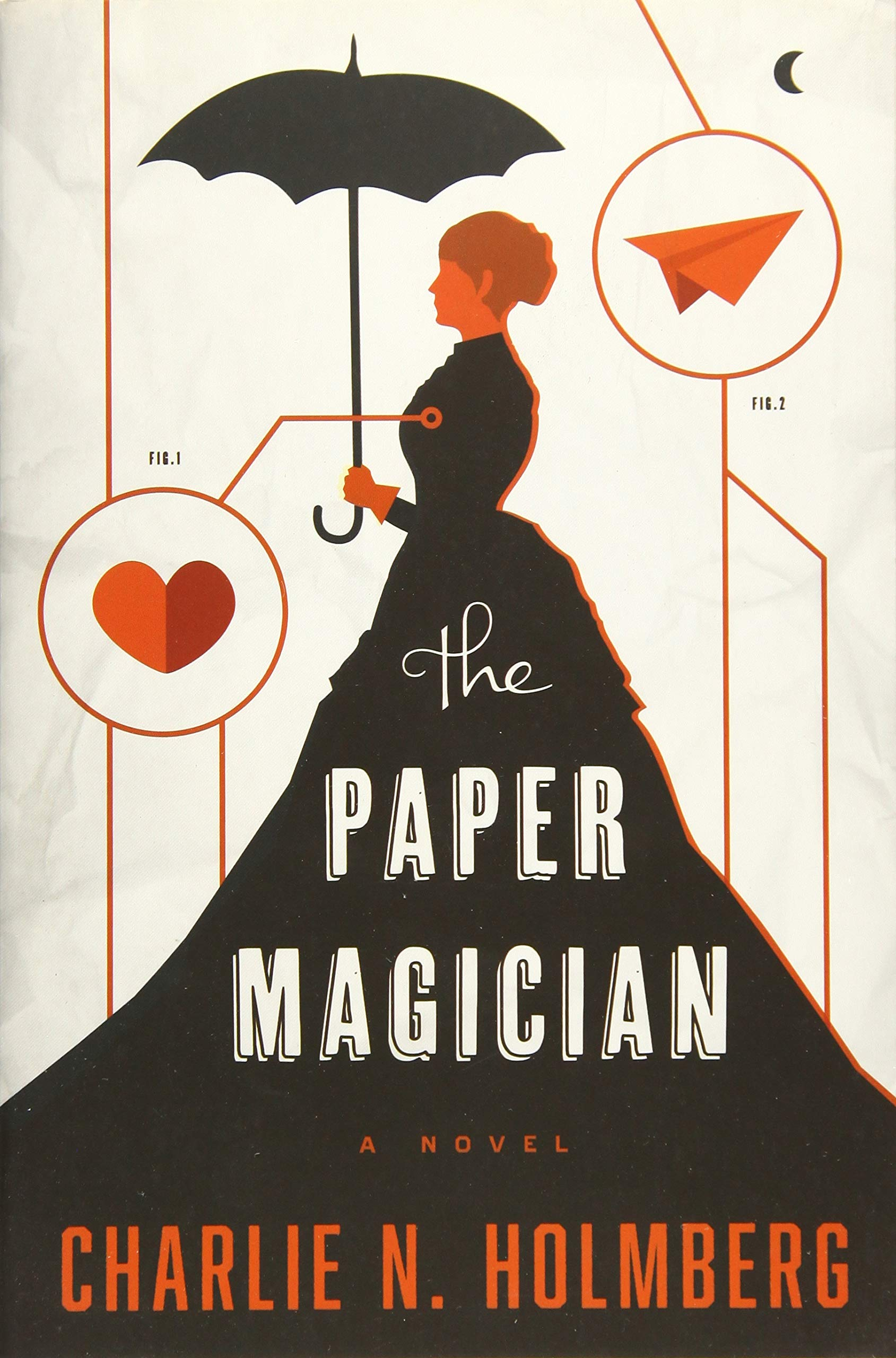 Image result for paper magician