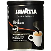 Lavazza Caffè Espresso, 2er Pack (2 x 250 g Dose)