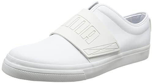 05884099105 Puma Adults  El Rey Fun Low-Top Sneakers  Amazon.co.uk  Shoes   Bags